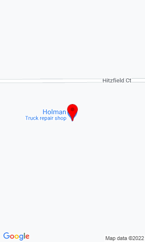 Google Map of Auto Truck Group   13710 Lower Huntington Road, Roanoke  (Fort Wayne), IN, 46783
