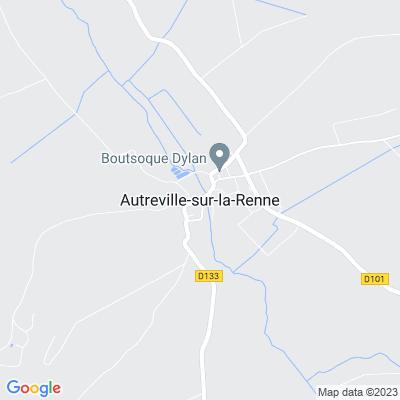 bed and breakfast Autreville-sur-la-Renne