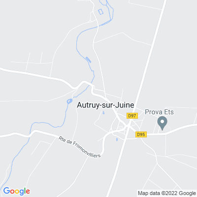 bed and breakfast Autruy-sur-Juine