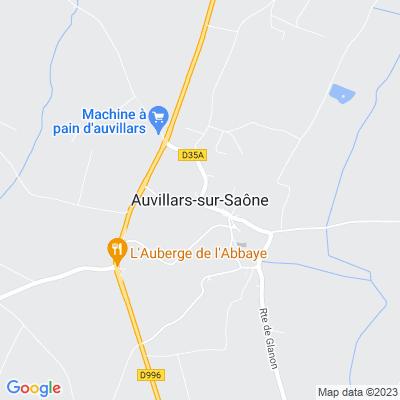 bed and breakfast Auvillars-sur-Saône
