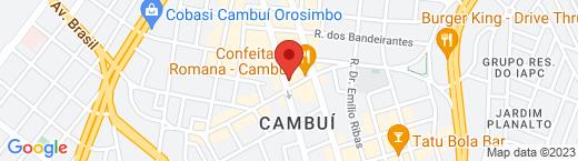 Av. Coronel Silva Telles, 387 - Cambuí