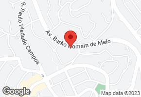 Av. Barão Homem de Melo, 3382, Estoril, Belo Horizonte - MG, Brasil