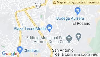 Visítanos en Mitsubishi Oaxaca. Av. Universidad 553, Exhacienda Candini, Oaxaca de Juárez, México, 68120