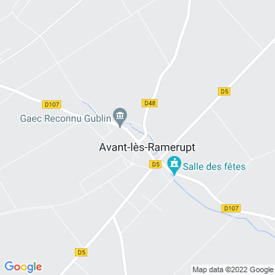 bed and breakfast Avant-lès-Ramerupt