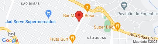 Avenida Carlos Botelho, 717 - São Dimas