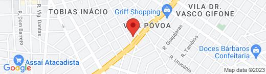 Avenida Rondon Pacheco, 2019 - Tabajaras