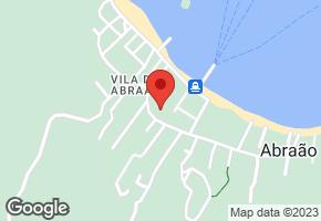 Avenida Beira Mar, 13, Vila do Abraão, Ilha Grande - RJ, Brasil