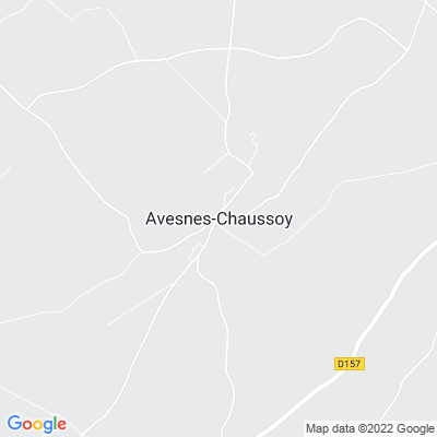 bed and breakfast Avesnes-Chaussoy