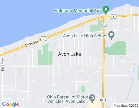 payday loans in Avon Lake