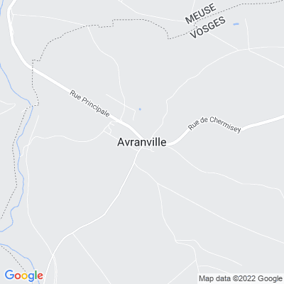 bed and breakfast Avranville