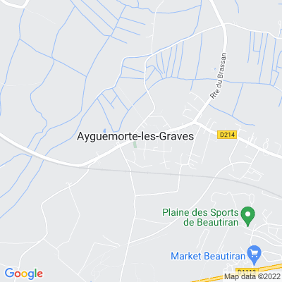 bed and breakfast Ayguemorte-les-Graves