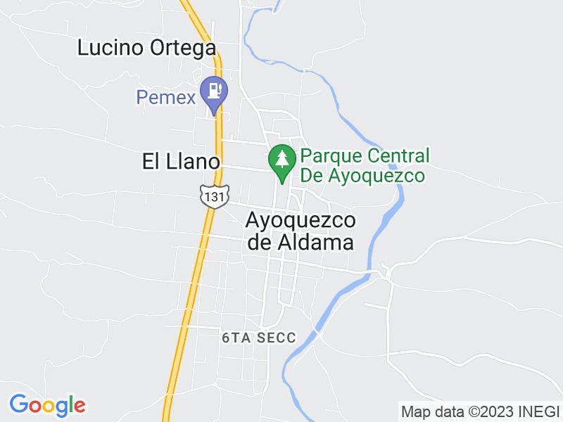 Ayoquezco de Aldama, Oaxaca
