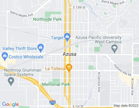 payday loans in Azusa