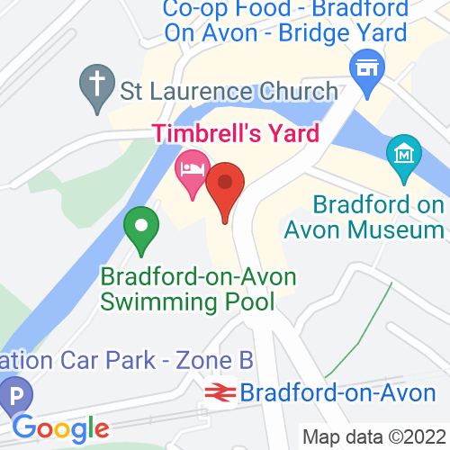 Google Map of Freshfords Fine Antiques