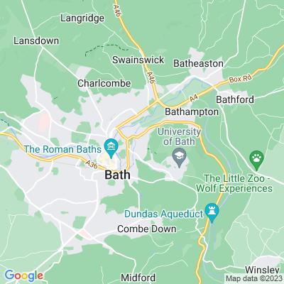 Spa Hotel Location