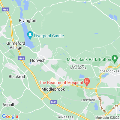 Ridgmont Location