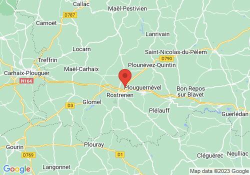 Localisation de LE VILI