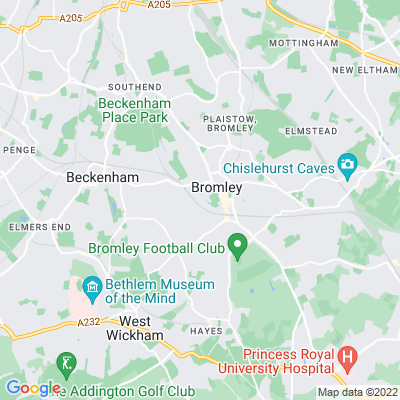 Queensmead Location