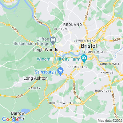 Greville Smyth Park Location
