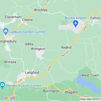 Barley Wood Location