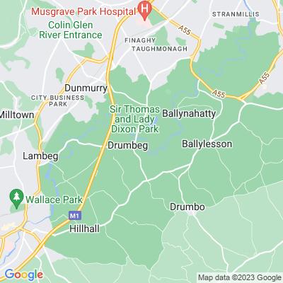 Drum House Location