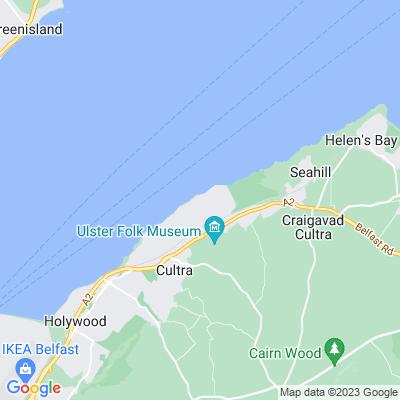 Ardnalea Location