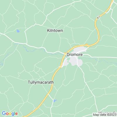 Clanmurry Location