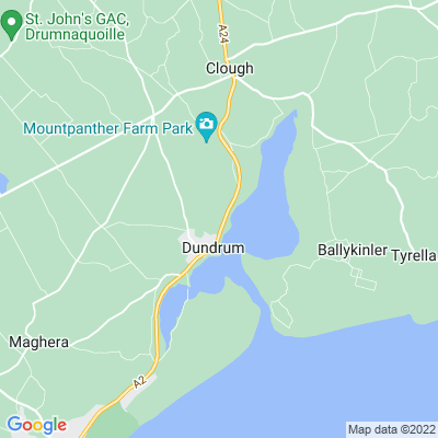 Dundrum House Location