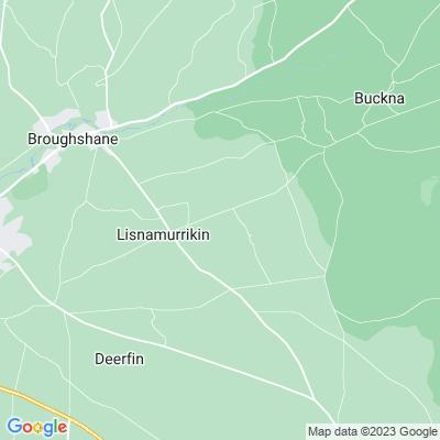 Dunrobin Location