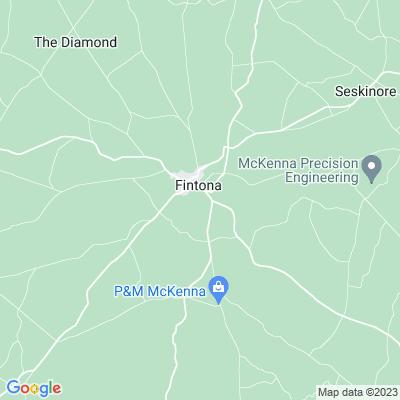 Ecclesville Location