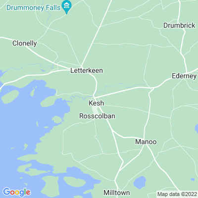 Ardess Location