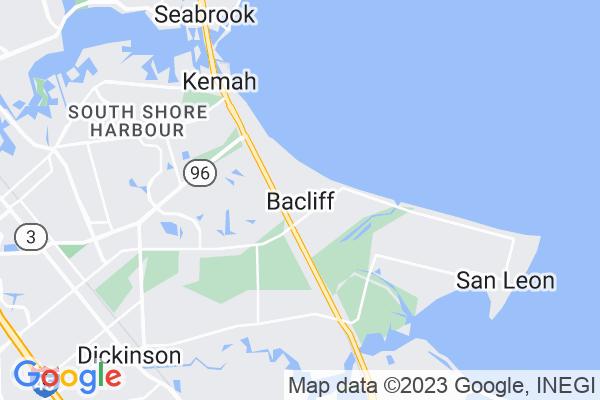 Bacliff, TX