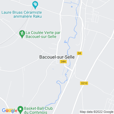 bed and breakfast Bacouel-sur-Selle