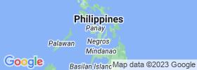 Bago map