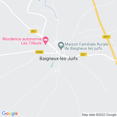 bed and breakfast Baigneux-les-Juifs