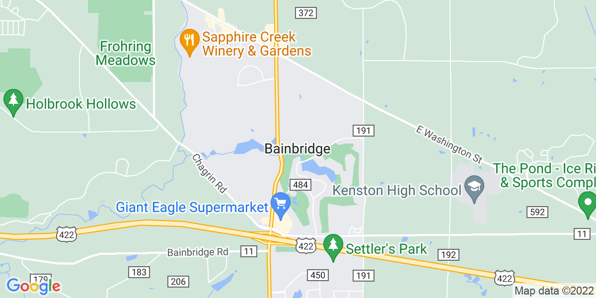 Bainbridge, OH