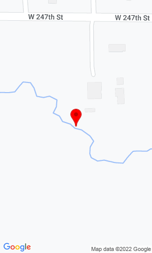 Google Map of Bair Products, Inc. 2785 West 247th Street, Louisberg, KS, 66053
