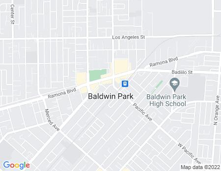 payday loans in Baldwin Park