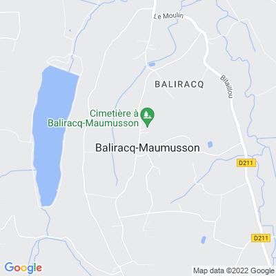 bed and breakfast Baliracq-Maumusson