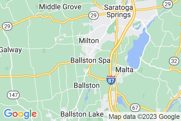 Ballston Spa, NY