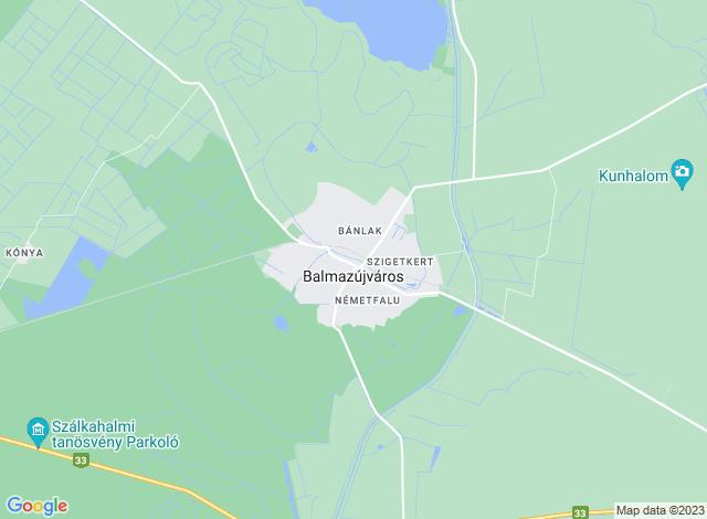 Balmazújváros