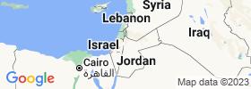 Balqa map