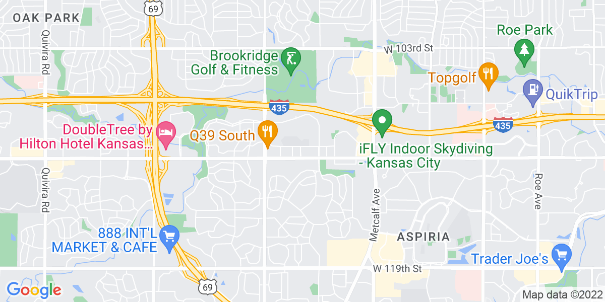 Map: Kitchen Porter position in Bank
