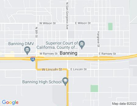 payday loans in Banning