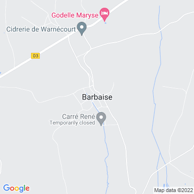 bed and breakfast Barbaise