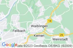 Barbarossastraße 25, 71332 Waiblingen, DE