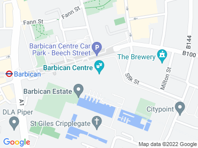 Personal Injury Solicitors in Barbican