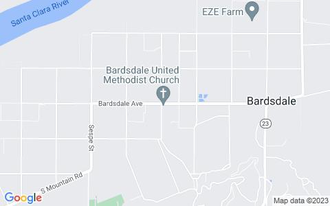 Bardsdale