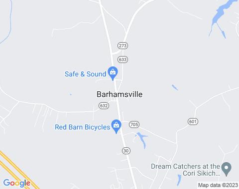 Payday Loans in Barhamsville