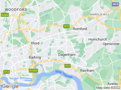 Personal Injury Solicitors in Barking and Dagenham